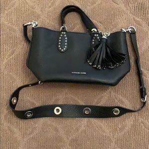 Michael Kors purse. Black. Like new